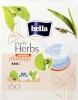 Bella herbs wkładki higieniczne sensitive z babką lancetowatą