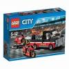 Lego city transporter motocykli