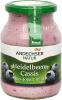 Jogurt Andescher Bio jagoda czarna porzeczka