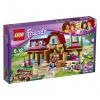 Lego friends klub jeździecki w hearlake 41126