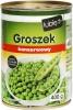 Groszek konserwowy lubię:)
