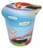 Jogurt kozi truskawkowy bio Leeb Vital