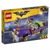 Lego batman movie lowrider jokera 70906