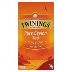 Herbata Twinings Ceylon Orange