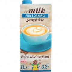 Mleko gostynskie do spieniania 3,2% uht