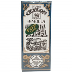Herbata czarna Dimbula