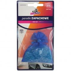 Brumm - zapach samochodowy new car - perełki