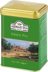 Herbata Ahmad Tea Green Tea Oryginal