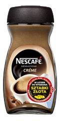 Kawa Nescafé Sensazione Créme rozpuszczalna
