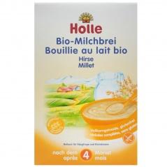 Kaszka mleczno-jaglana bio