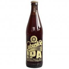 Piwo lubuskie IPA
