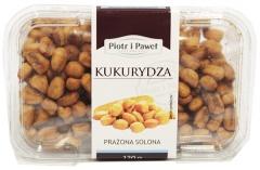 Kukurydza prażona solona Piotr i Paweł