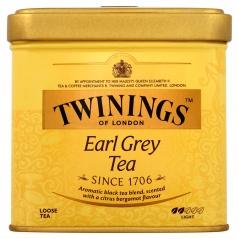 Herbata Twinings Earl Grey puszka