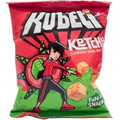 Kubeti Kubz o smaku ketchupu
