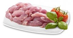 Mięso drobne indycze gulaszowe