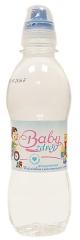 Woda Baby Zdrój źródlana niegazowana Boy