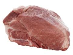 Łopatka wołowa bez kości