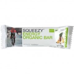 Baton energetyczny organic bar -squeezy