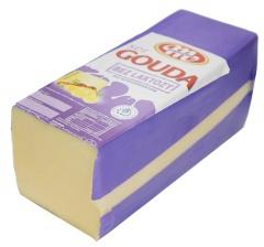 Ser gouda bez laktozy mlekovita