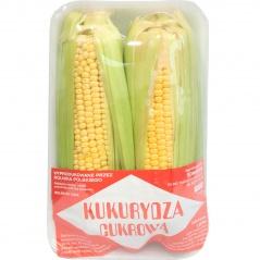 Kukurydza cukrowa (2szt)