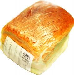 Chleb żytni pełne żyto - kuflewski/420g.