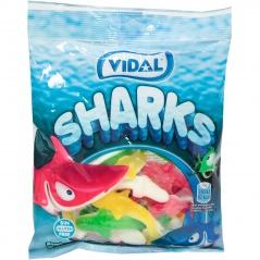Żelki Sharks