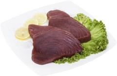 Tuńczyk filet
