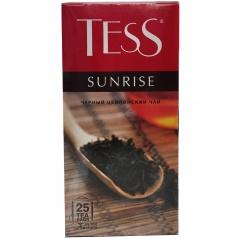 Herbata tess sunrise black ceylon.
