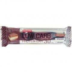 Baton low carb nugat