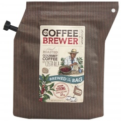 Kawa mielona brew costa rica organic 2cup