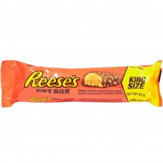 Reese's nut bar king size