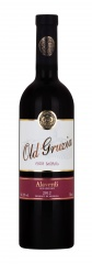 Old gruzia alaverdi red