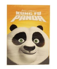 Bajka dvd Kung Fu Panda