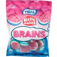 Żelki Brains