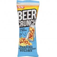 Beer Crunch orzech ziemny prażony solony