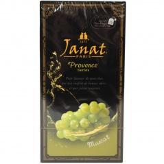 Herbata eskpresowa janat provence muscat