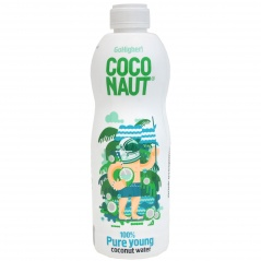 Woda z młodego kokosa 100 %