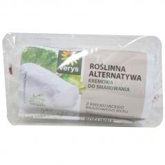 Roślinna alternatywa dla serów do smarowania