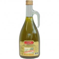 Oliwa z oliwek niefiltrowana