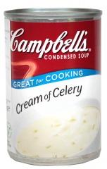 Campbell's krem z selera