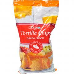 Spar chipsy tortilla serowe nacho