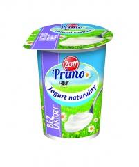 Jogurt naturalny primo bez laktozy