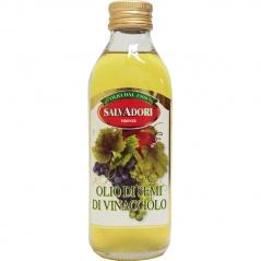 Olej Salvadori z pestek winogron