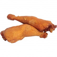 """Udka z kurczaka wędzone """" Zbyszko """""""