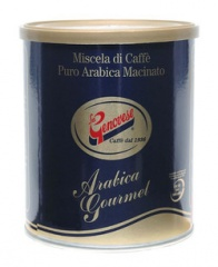 Kawa Arabica Gourmet mielona