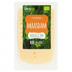 Ser Masdam bio plastry