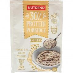 Protein porridge naturalny