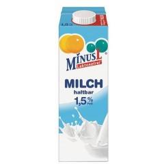 Mleko MinusL 1,5% bez laktozy
