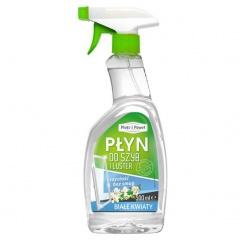 Płyn do mycia szyb i luster białe kwiaty - Piotr i Paweł