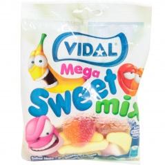 Żelki Mega Sweet mix